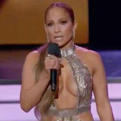 Jennifer Lopez lança música no Billboard Latin Music Awards 2017