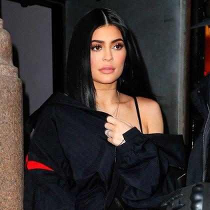 Kylie Jenner mal pode esperar pelos 21 anos: