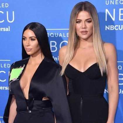 Kim Kardashian conta que implorou para Khloé Kardashian ser sua barriga de aluguel