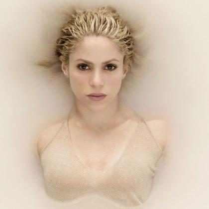 &iexcl;De esta manera puedes descubrir <em>El Dorado</em> de Shakira antes que nadie!