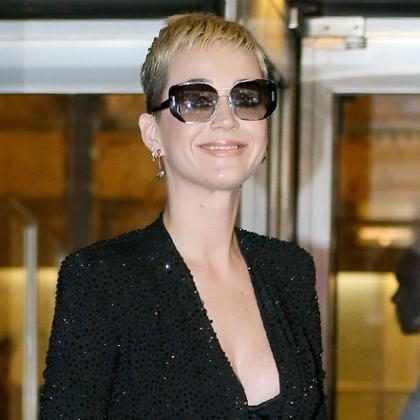 Katy Perry abre o jogo e revela se já fez alguma cirurgia plástica