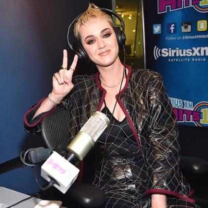 ¿Katy Perry ha estado engañando a todos en Twitter?