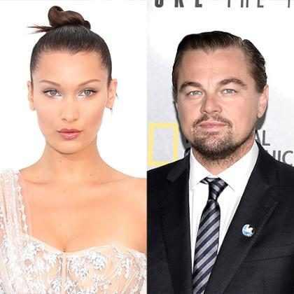 ¡Bella Hadid y Leonardo DiCaprio desatan rumores de romance en el Festival de Cannes!