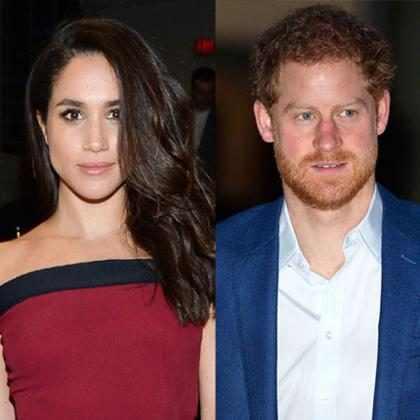 Después de esto el Príncipe Harry ya puede salir corriendo a casarse con Meghan Markle