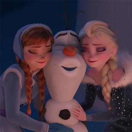 Curta de Frozen exibido antes do filme Viva: A Vida é uma Festa está irritando o público