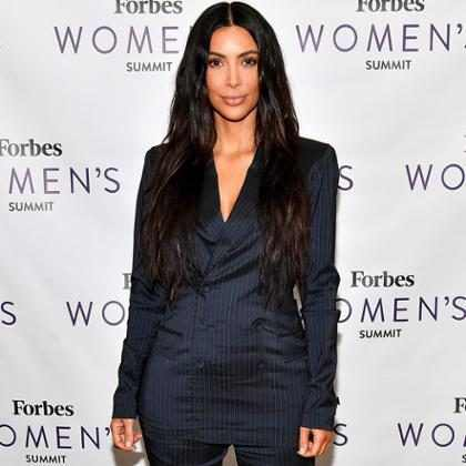 Kim Kardashian anuncia lançamento de sua marca de maquiagem