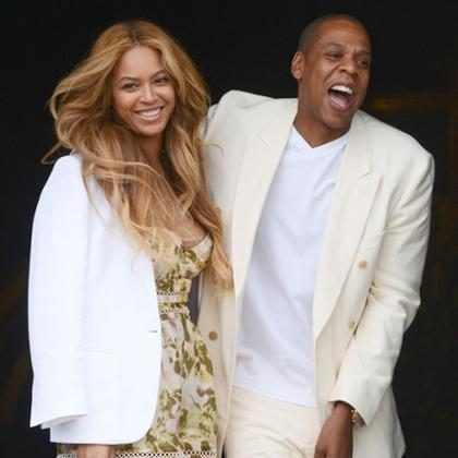 Gêmeos de Beyoncé e Jay Z deixam o hospital