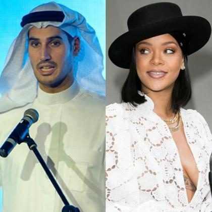 5 cosas que debes saber sobre Hassan Jameel, el nuevo novio de Rihanna