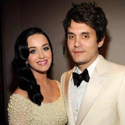 John Mayer se pronuncia após Katy Perry o eleger melhor parceiro sexual