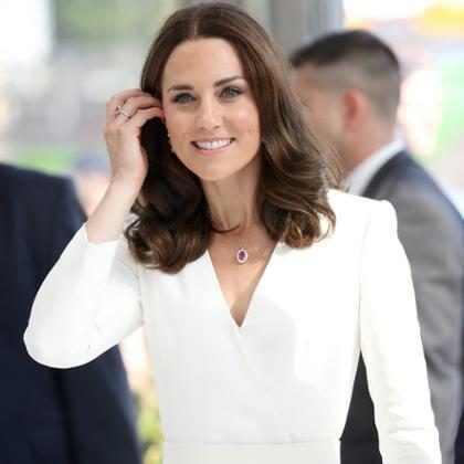 O que podemos esperar do estilo de Kate Middleton na terceira gravidez