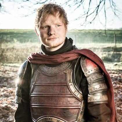 Diretor de Game of Thrones defende participação de Ed Sheeran na série