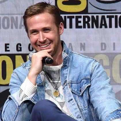 Ryan Gosling comenta reação de Harry Styles ao vê-lo sem camisa