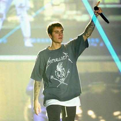 Justin Bieber cancela os últimos shows da Purpose World Tour