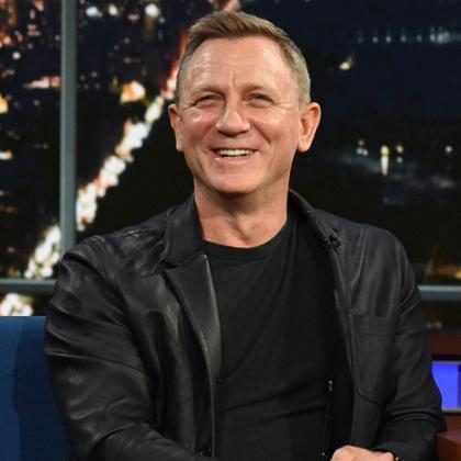 Daniel Craig confirma que ele vai interpretar James Bond de novo