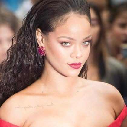 Os momentos mais diva de Rihanna