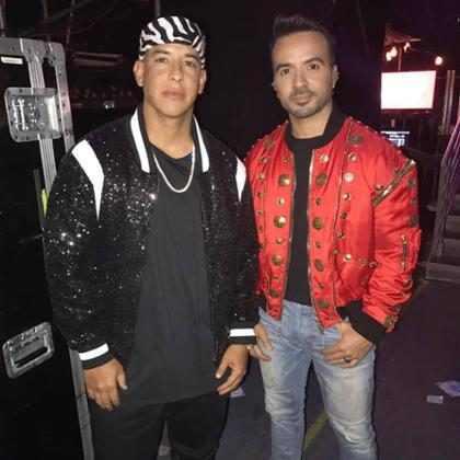 La esposa de Daddy Yankee no está nada contenta con Luis Fonsi ¡Mira por qué!