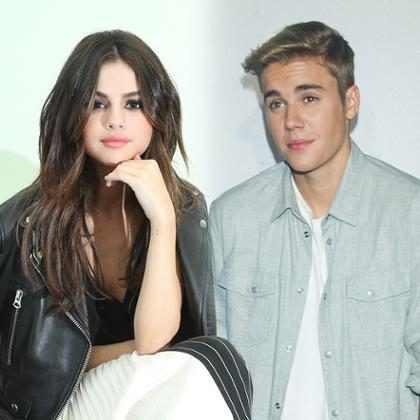 Selena Gomez e Justin Bieber estão vivendo vidas separadas