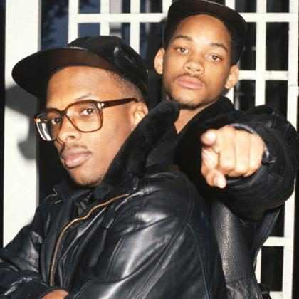 Will Smith y DJ Jazzy Jeff estrenaron su primera canción en 19 años ¡Escúchala!
