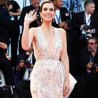 Kristen Wiig interpretará a vilã Cheetah em Mulher-Maravilha 2