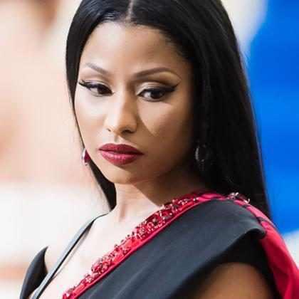"""Nicki Minaj fala sobre lançamento de novo álbum e anuncia """"ausência"""""""