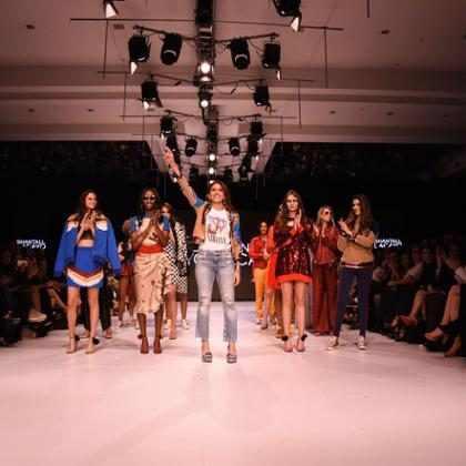 Lo mejor del segundo día de moda en el #MBFWSJ