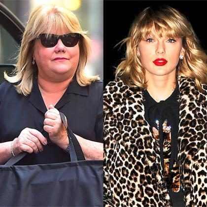 La mamá de Taylor Swift rompe en llanto en pleno juicio por acoso que protagoniza su hija