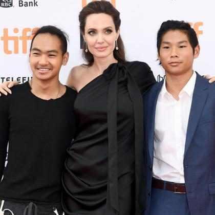 Maddox Jolie-Pitt conta como foi trabalhar com a mãe, Angelina Jolie, em filme