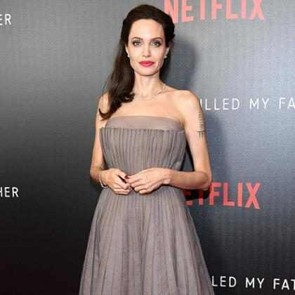 Angelina Jolie será uma das protagonistas de novo filme da Disney