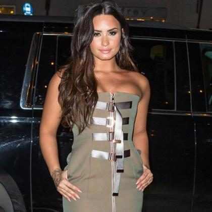 Demi Lovato abre o jogo sobre a letra da música Daddy Issues