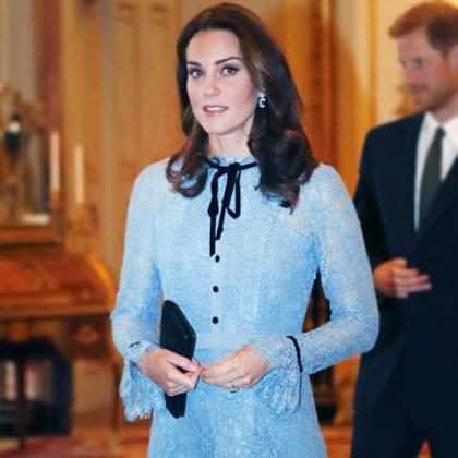 ¡Kate Middleton anunció cuándo llegará el Bebé Real Nº 3!