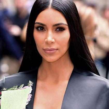 A evolução do estilo de Kim Kardashian