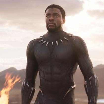 Filme Pantera Negra ganha pôster oficial e novo trailer cheio de ação