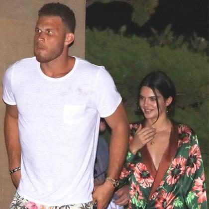 Romance de Kendall Jenner e Blake Griffin nunca foi sério