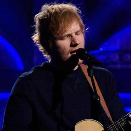 Ed Sheeran revela luta secreta contra o abuso de substâncias ilícitas