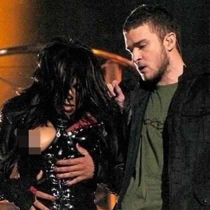 Justin Timberlake diz que está em paz com Janet Jackson após incidente no Super Bowl