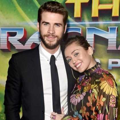 Chris Hemsowrth diz que Liam e Miley Cyrus não se casaram oficialmente