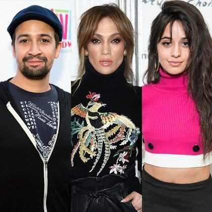 Así fue como Jennifer Lopez, Camila Cabello y muchos más se unieron para ayudar a Puerto Rico ¡Mira!