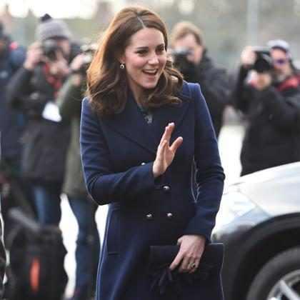 Kate Middleton celebrou seus 36 anos de forma discreta e com a família