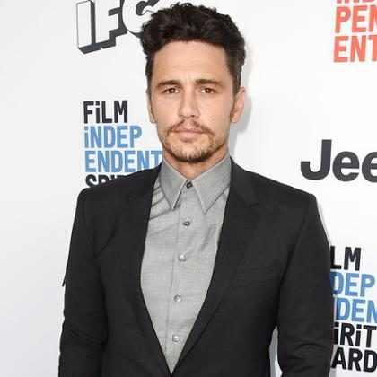 """James Franco está """"realmente ferido"""" por acusações de má conduta sexual"""
