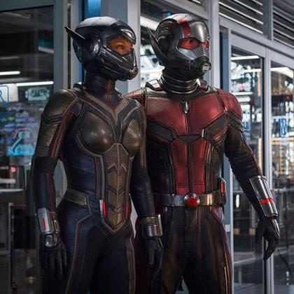 Evangeline Lilly e Paul Rudd estrelam trailer de Homem-Formiga e a Vespa