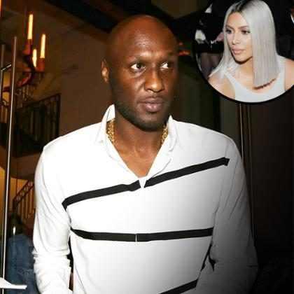 ¡Kim Kardashian dejó en evidencia a Lamar Odom tras criticar a Khloe Kardshian!