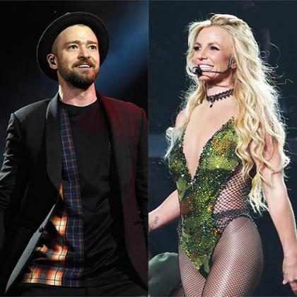 Justin Timberlake alfineta Britney Spears ao falar de residência em Las Vegas