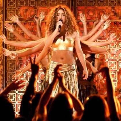 Shakira está preparando uma canção para a Copa do Mundo 2018?
