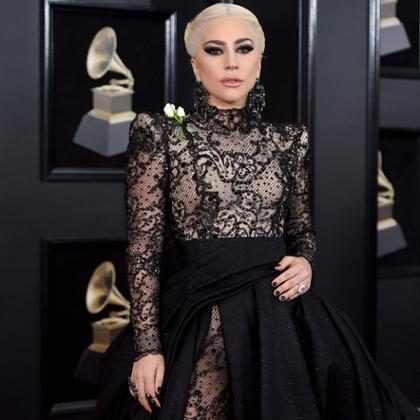 O tapete vermelho do Grammy Awards 2018