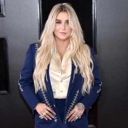 Kesha adia shows da turnê Rainbow por problemas de saúde