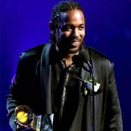 Kendrick Lamar faz história ao ganhar Prêmio Pulitzer pelo álbum DAMN.