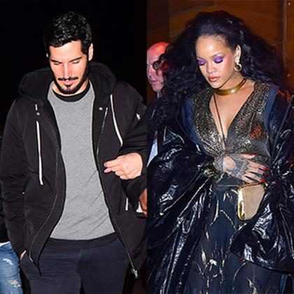 Tudo sobre o romance muito privado de Rihanna e Hassan Jameel