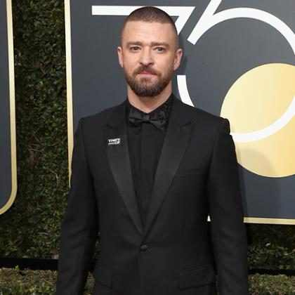 Justin Timberlake anuncia nova turnê The Man of the Woods