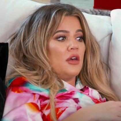 Khloé Kardashian enfrenta complicação na gravidez