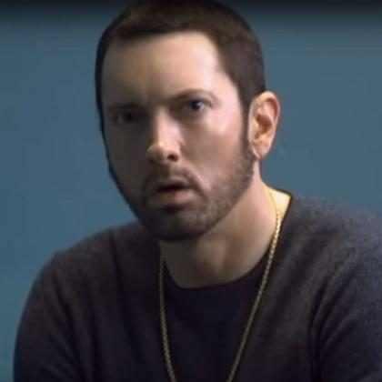 Eminem e Ed Sheeran estrelam clipe da música River